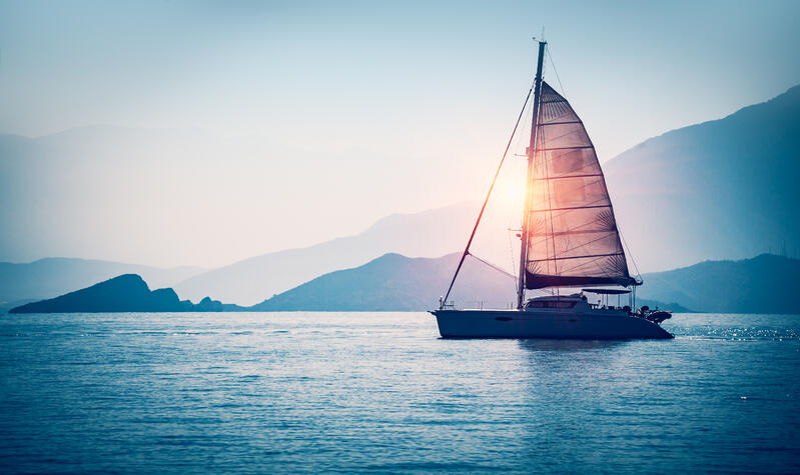 CatamaranSailing