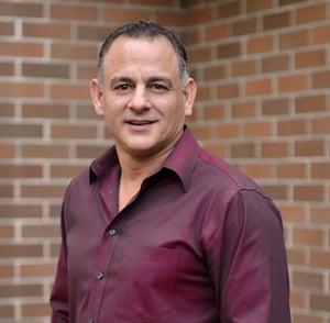 Dr Brian Martin, Storylines medical director