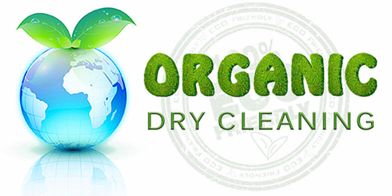 Condo ship Organic Dry Cleaning