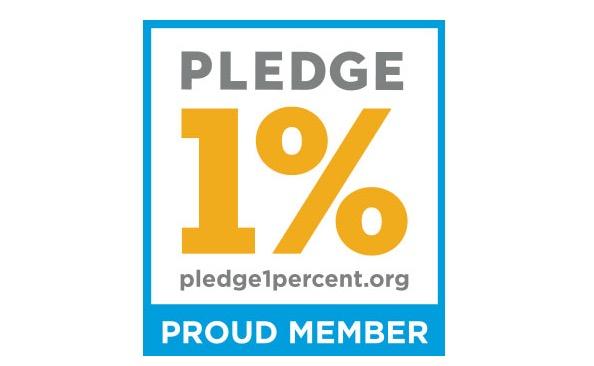 Pledge1Percent