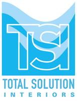 Condo ship interior design firm TSI logo