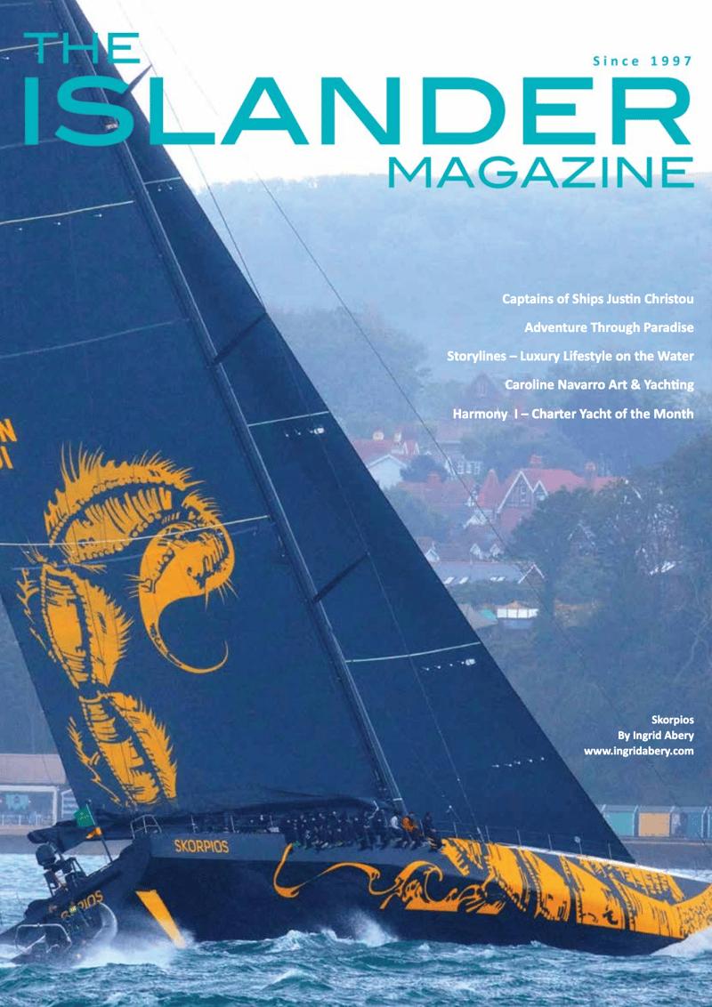 TheIslanderMagazine