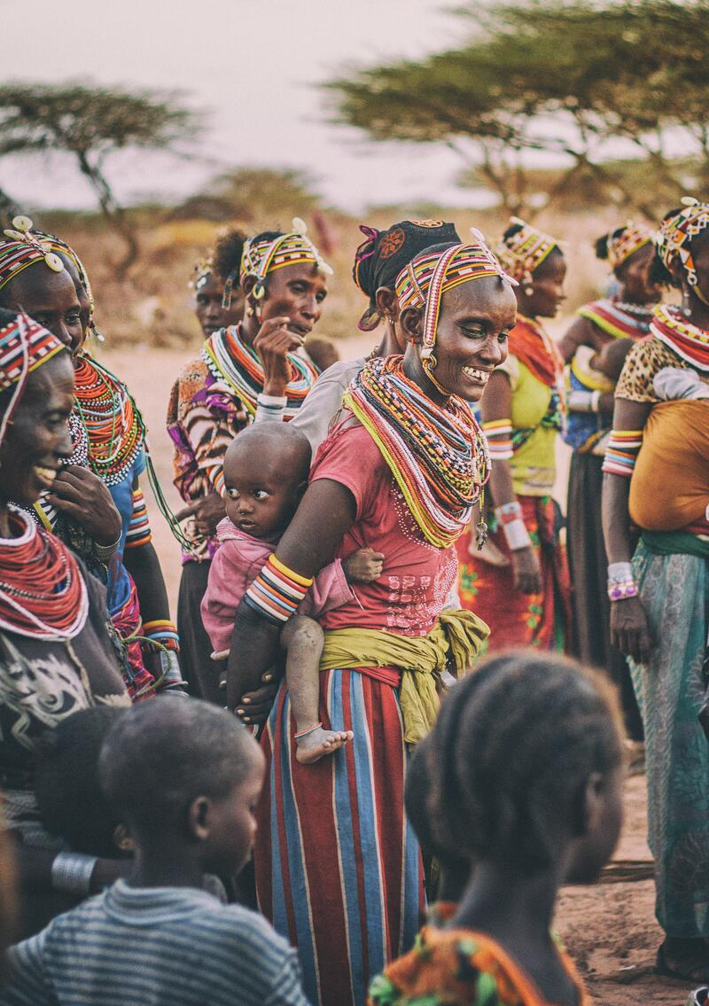 Worldschooling Africa