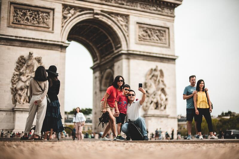 Worldschooling Europe - Learning around the world