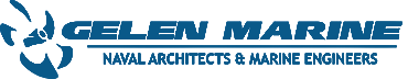 Gelan Marine Logo
