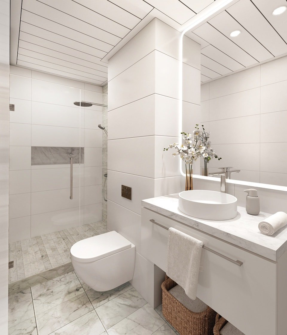 RU1 Bathroom