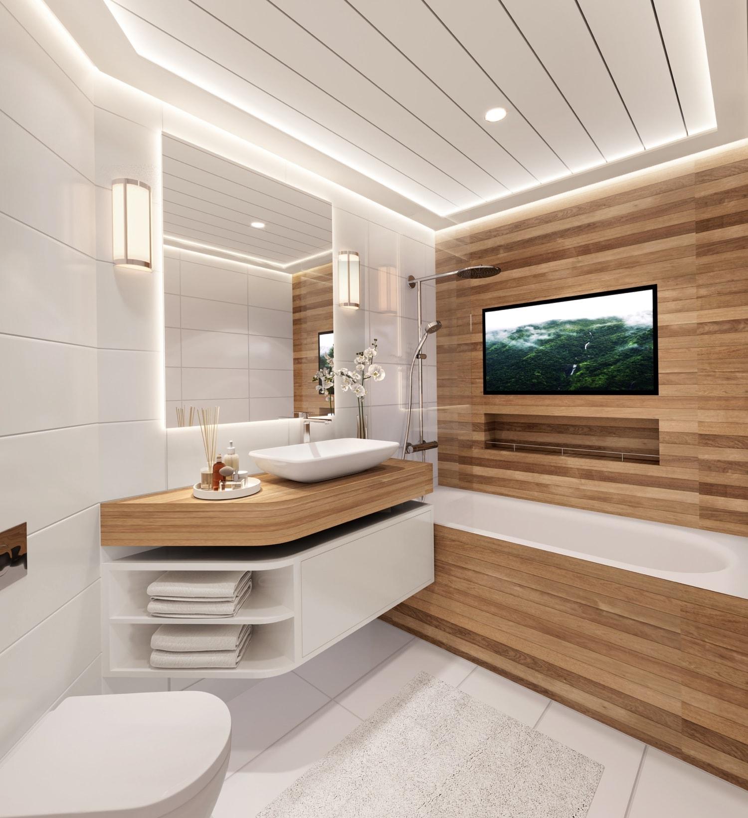 RU3 Bedroom
