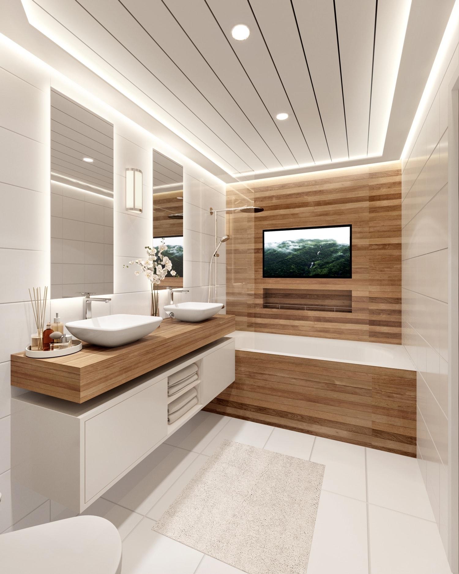 RU4 Bathroom