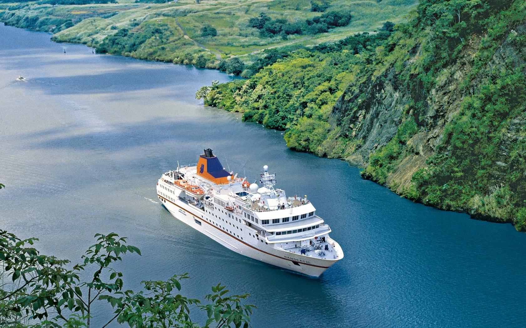 Luxury Residential Cruise Residences