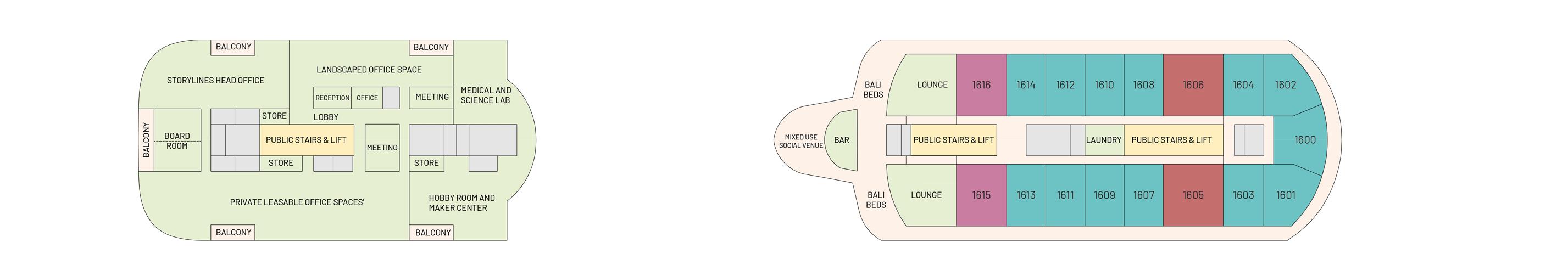 Floor 16
